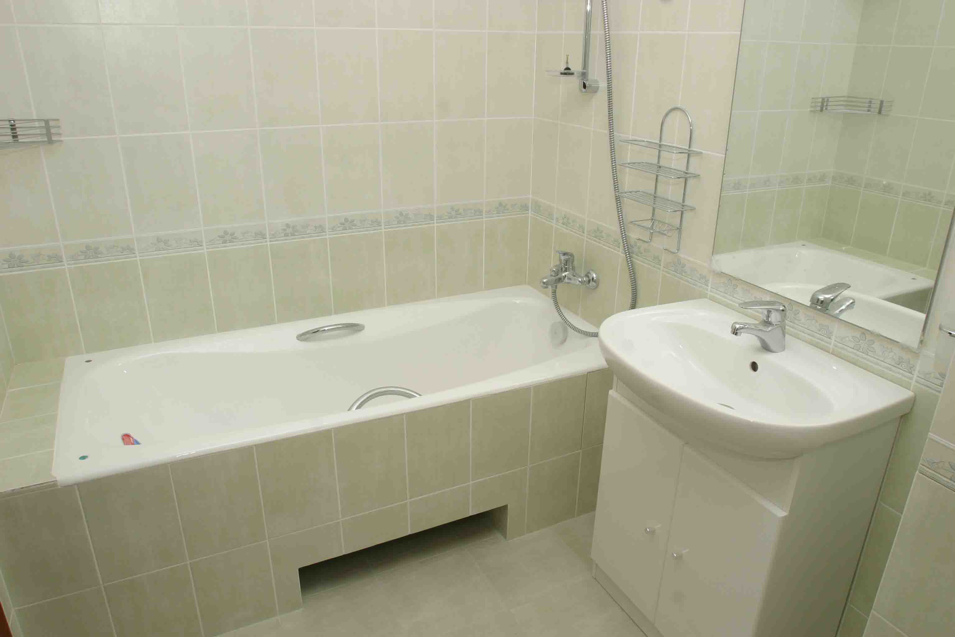 Дизайн ванных комнат в квартире фото реальные